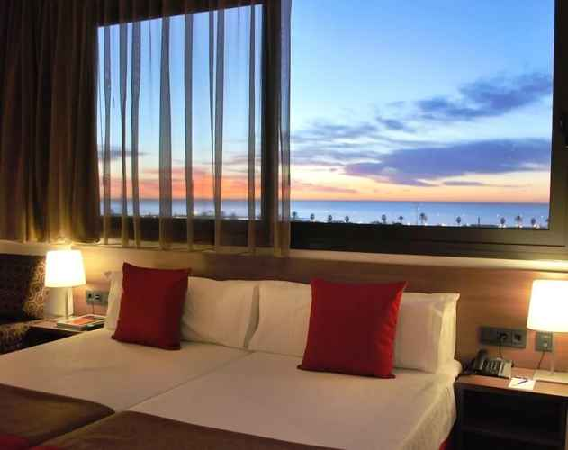 Featured Image Hotel Best 4 Barcelona