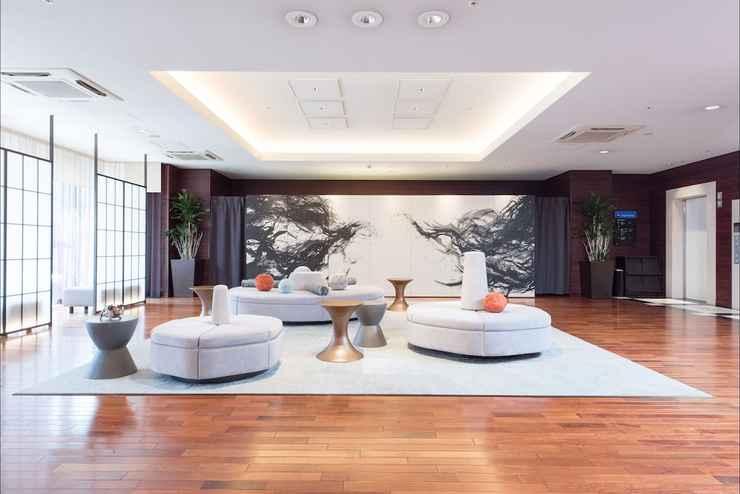 Featured Image โรงแรมมายสเตย์ เกียวโต-ชิโจ