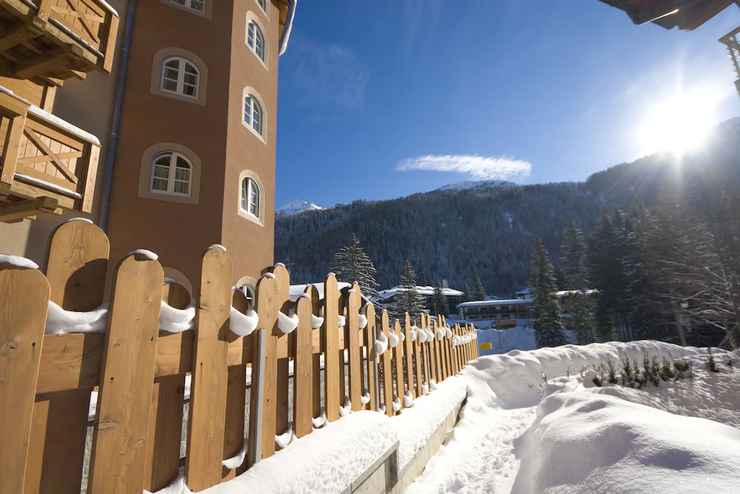 Featured Image Hotel Chalet del Brenta