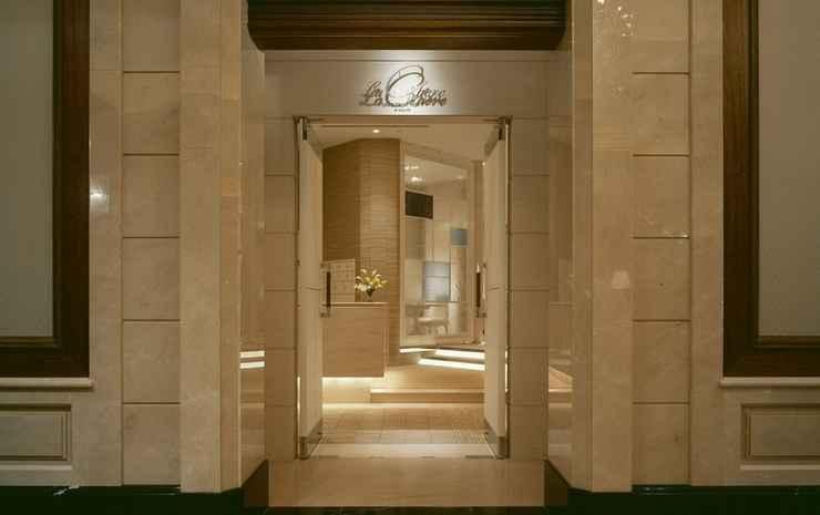 HOTEL LA SUITE KOBE HARBORLAND