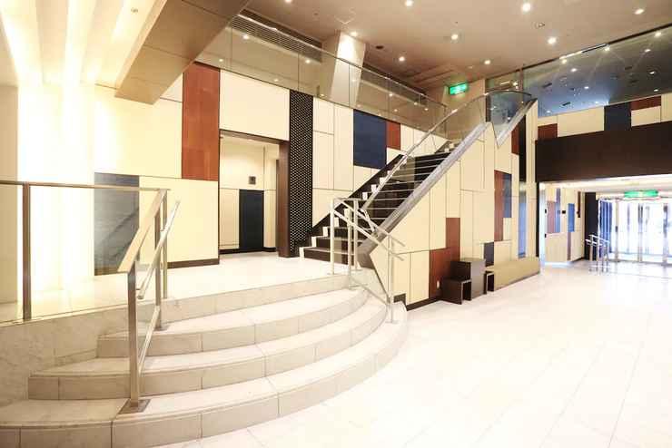 Featured Image Smile Hotel Kyoto-shijo