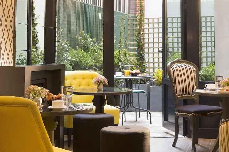 Featured Image Les Plumes Hôtel Paris