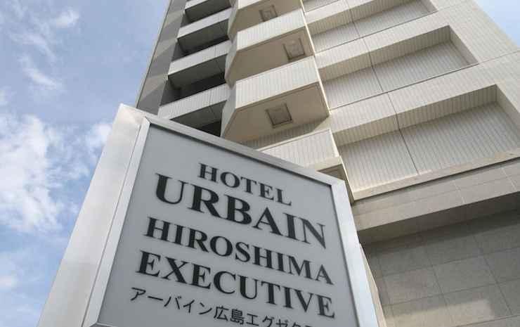 URBAIN HIROSHIMA EXECUTIVE