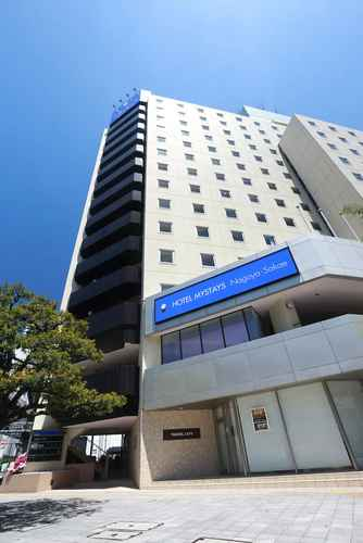 Featured Image Hotel MyStays Nagoya-Sakae