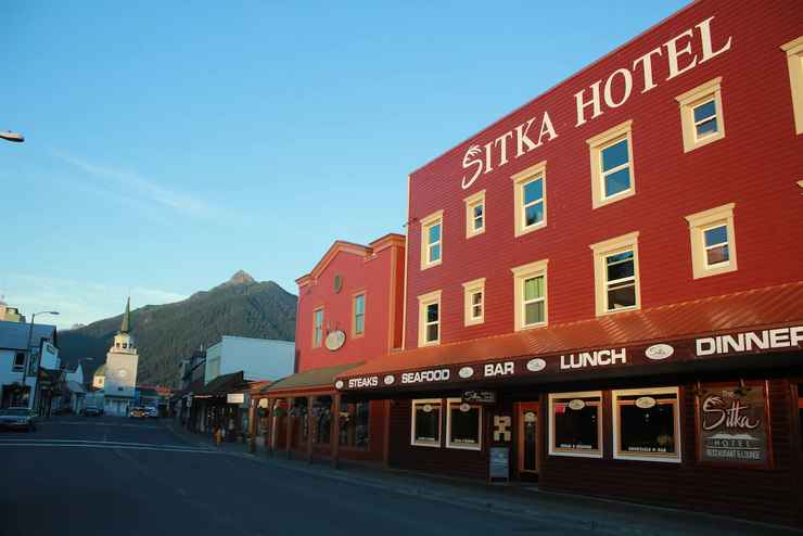 Featured Image Sitka Hotel and Restaurant