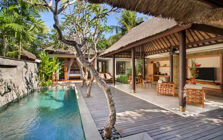 Amarterra Villas Bali Nusa Dua - Mgallery Collection Bali - Vila, 1 kamar tidur