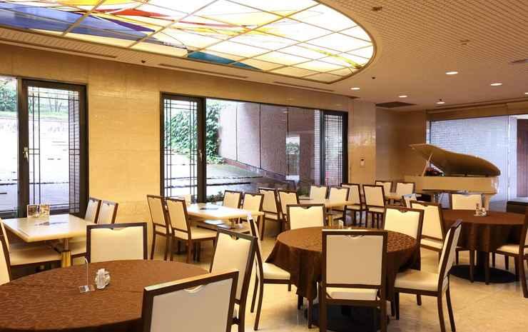 HOTEL HIROSHIMA GARDEN PALACE