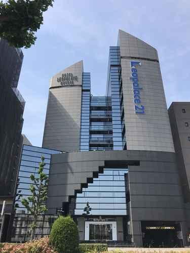 Featured Image Hotel Leopalace Nagoya