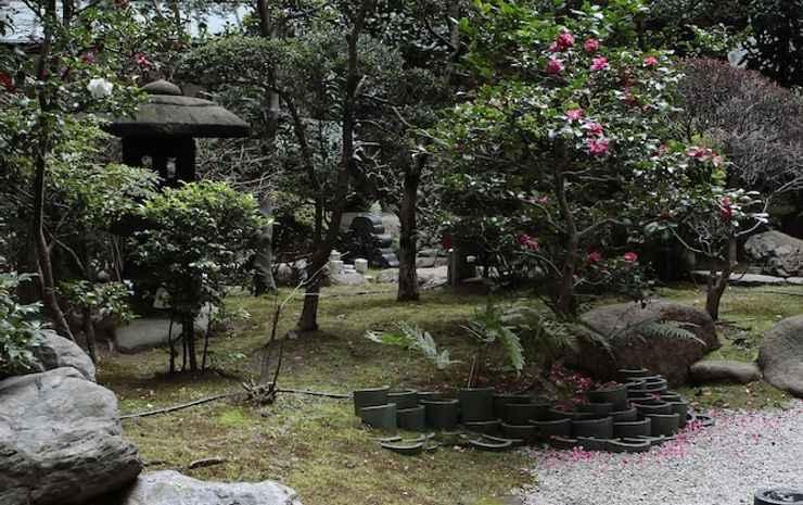 MITSUI GARDEN HOTEL KYOTO SANJO