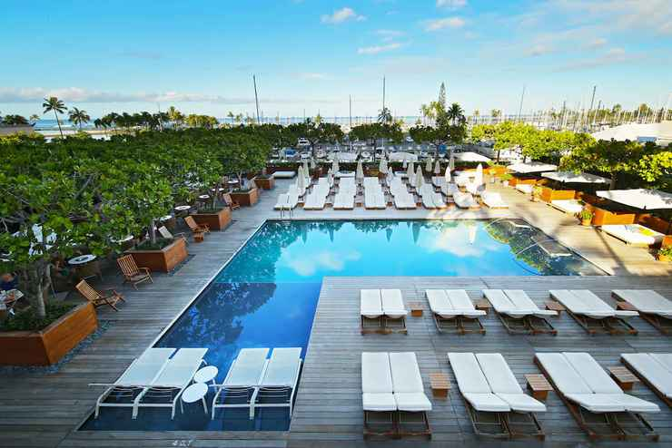 The Modern Honolulu by Diamond Resorts, Hawaii - Harga Hotel ...