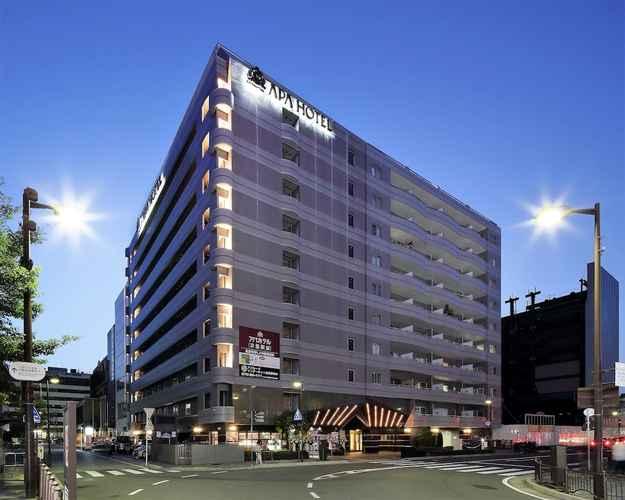 Featured Image APA HOTEL KYOTO-EKIMAE