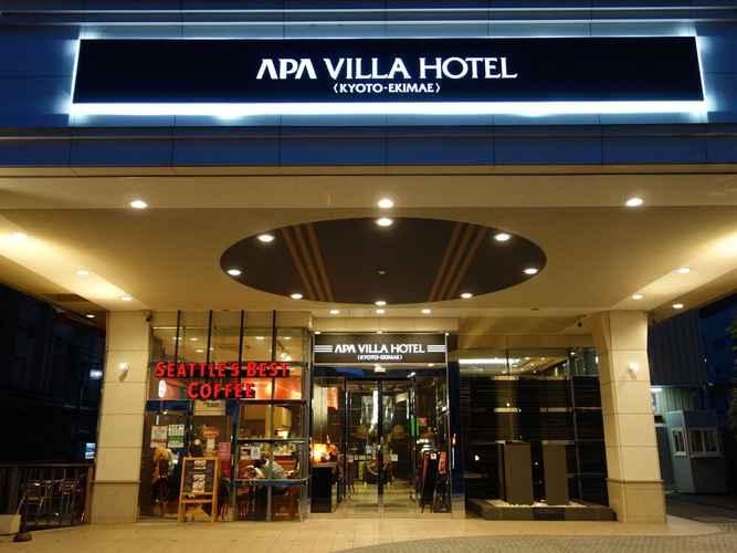 Featured Image APA Villa Hotel Kyoto-Ekimae