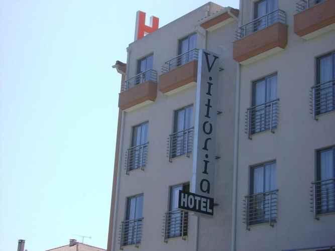Featured Image Vitoria Hotel