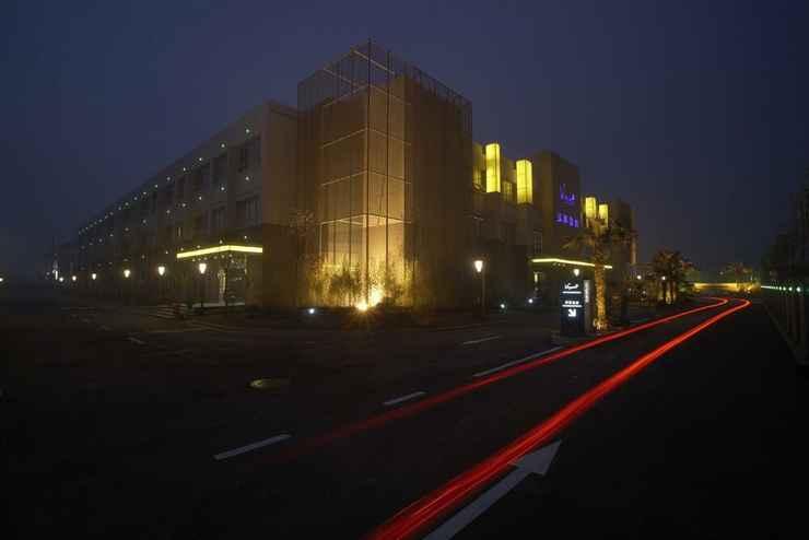 Featured Image โรงแรมนานกิงโว้กบูทีค