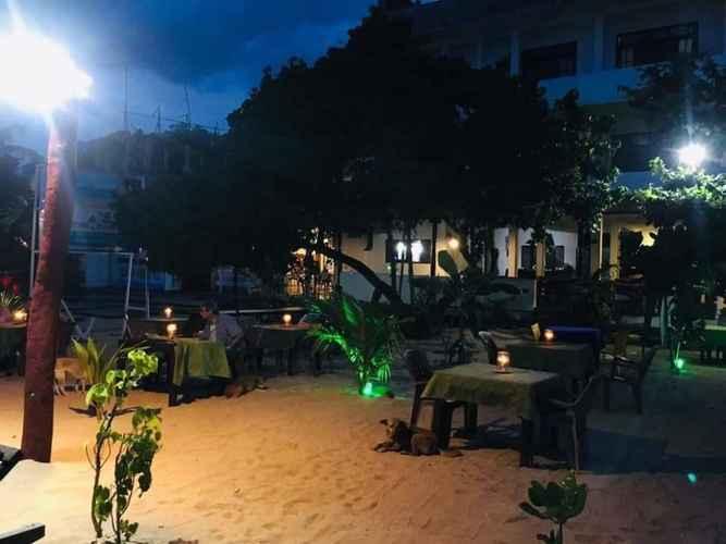 Featured Image Hotel Summer Garden