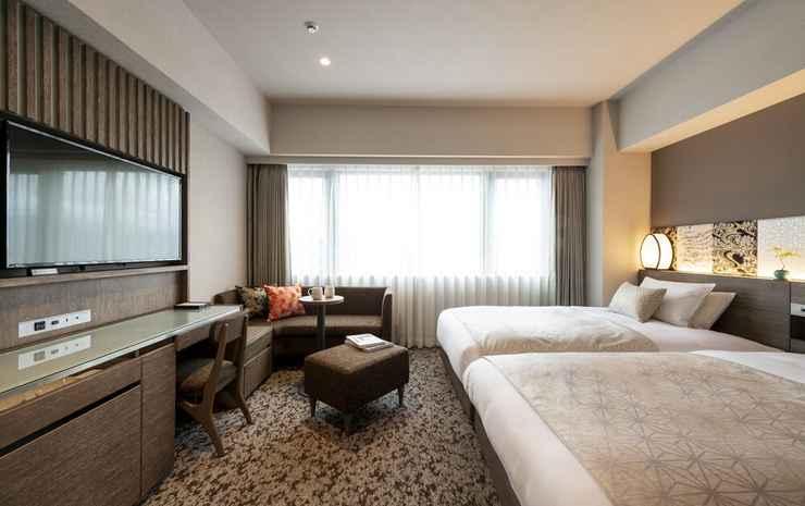 HOTEL GRAND BACH KYOTO OIKE SELECT