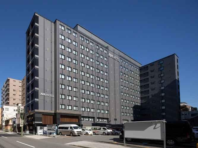 Featured Image APA Hotel Kyoto Eki Higashi