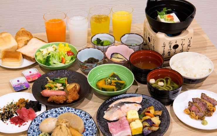 HOTEL KURETAKESO SHIMIZU GOJO