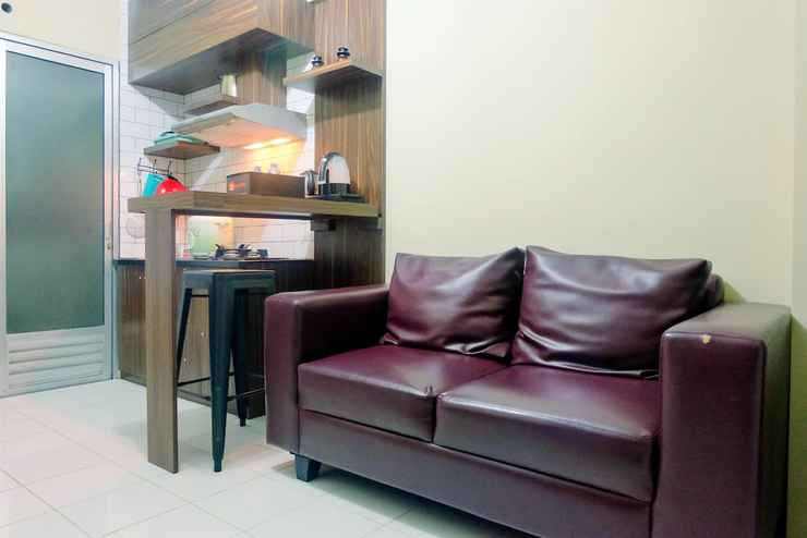 Featured Image Homey 2BR Apartment at Kalibata City Residence