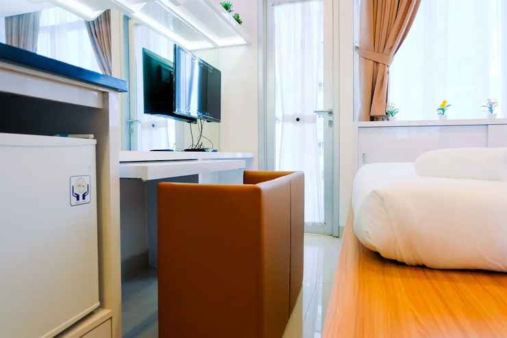 Featured Image Exquisite Studio Room Capitol Park Residence
