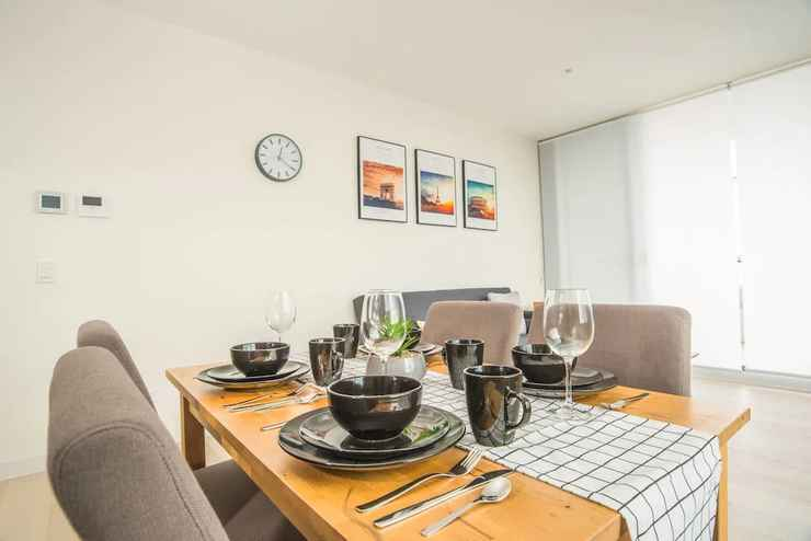 Featured Image Lovely Two Bed Home In Macquarie Park