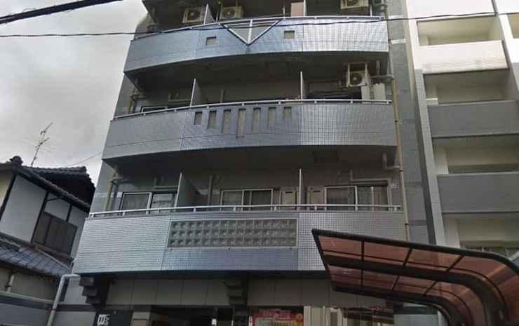 HIROSHIMA HAKUSHIMA-HIGASHI BUILDING