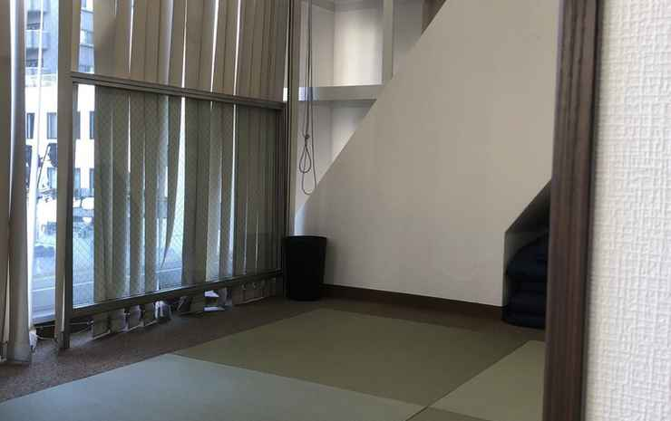 HIROSHIMA GUESTHOUSE FLOWER - HOSTEL