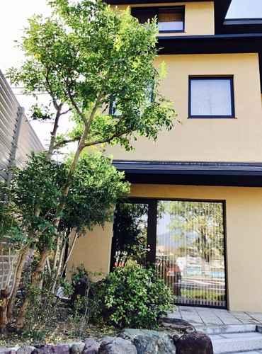 Featured Image Maruya Kamogawa Terrace