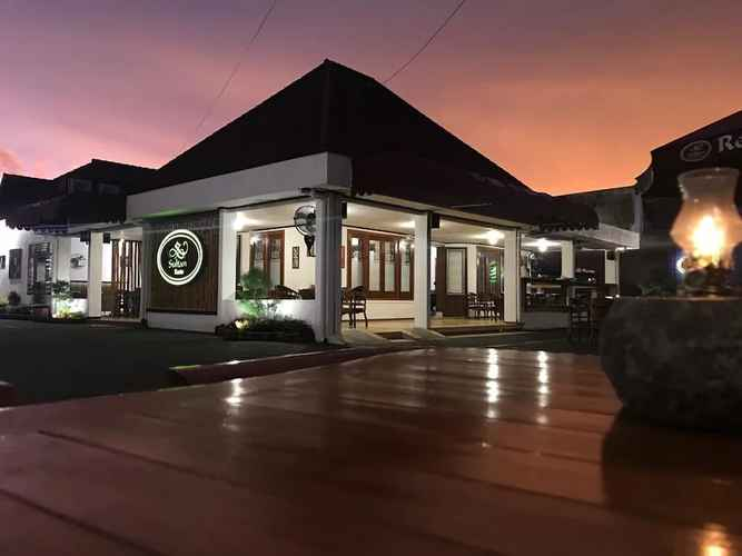 Featured Image Sultan Guest House & Resto Tulungagung
