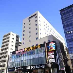 RICHMOND HOTEL TOKYO SUIDOBASHI