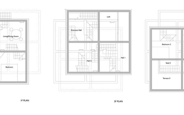 A&A LIAM FUJI THE MANABE EQUATION HOUSE