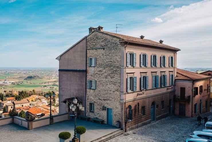 Hotel Panorama Bertinoro Italy