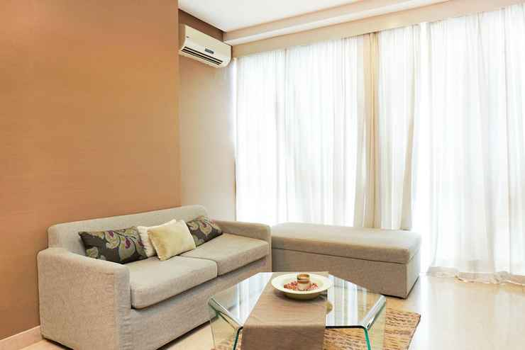 Featured Image Stunning 1BR @ The Mansion of Kemang Apartment