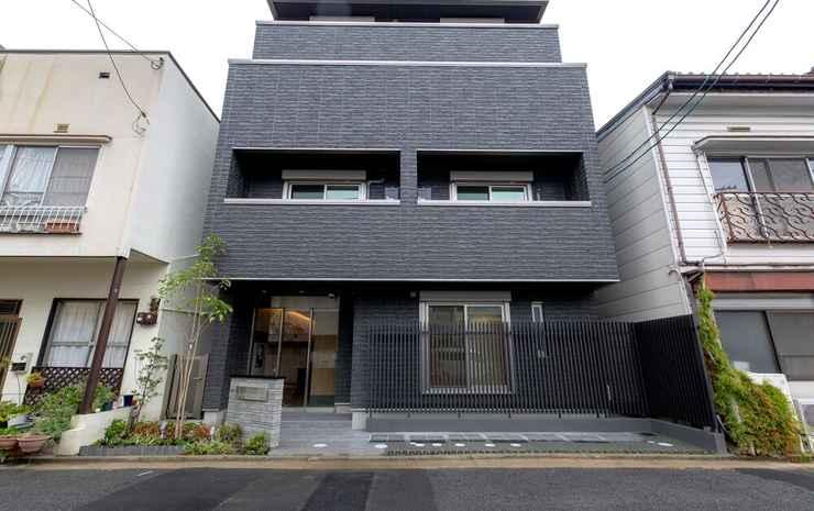 GRAND BASE HIROSHIMAEKIMAE