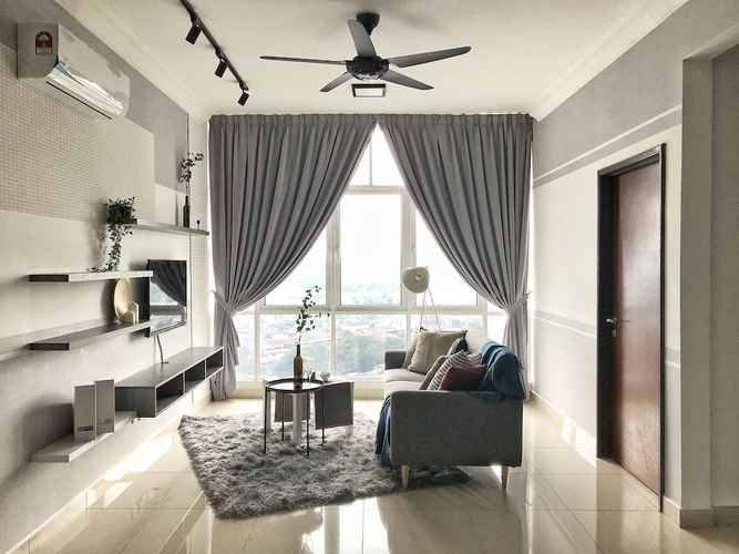 Featured Image Boulevard Service Suites at Jln Kuching