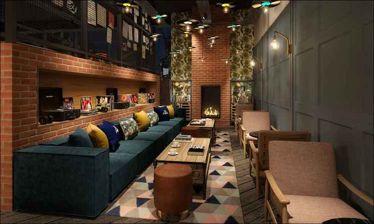 Featured Image Hotel Brooklyn