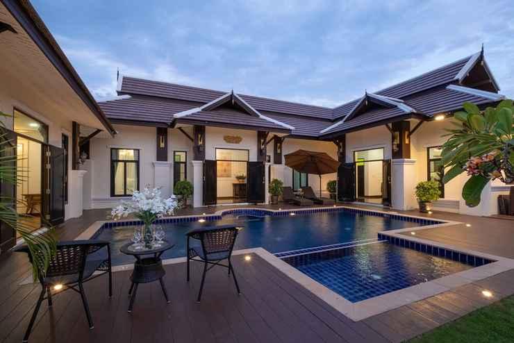 Featured Image Lanna Kamin Pool Villa Airport