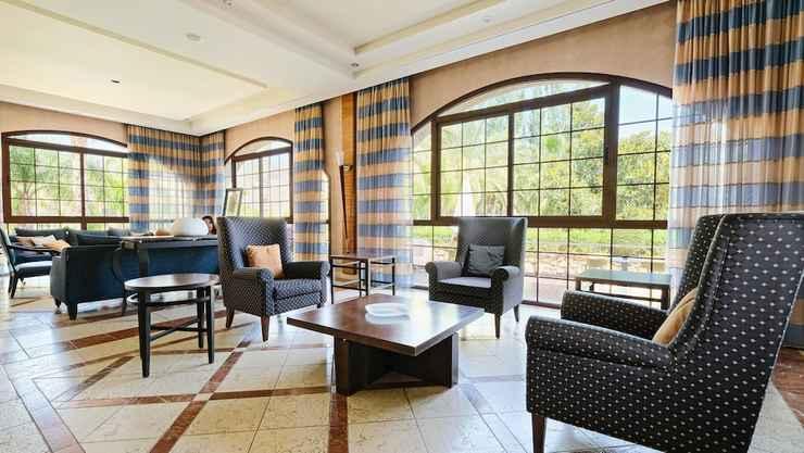 Envia Almeria Apartments Spa Golf Vicar Spain