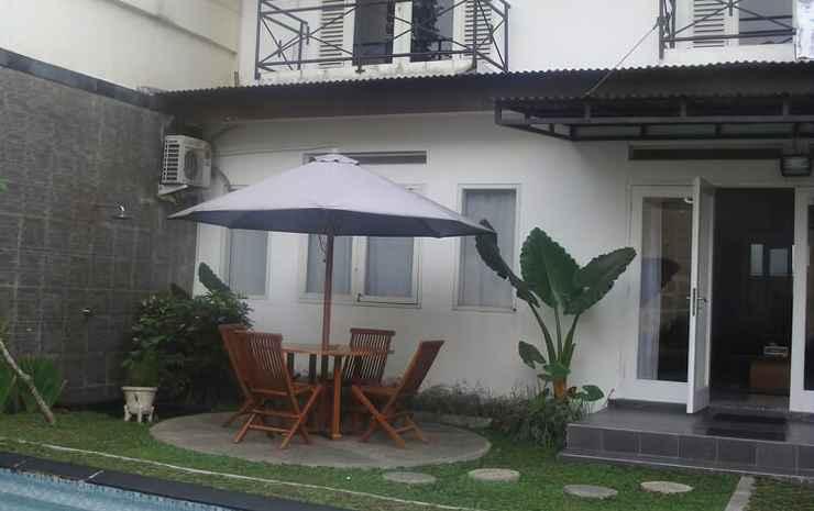 Rumah Anda Guest House Bandung -