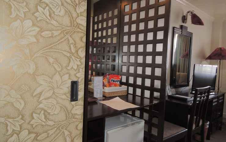 Bellavista Hotel Cebu