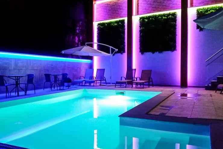Featured Image Hotel Rosa Mistica