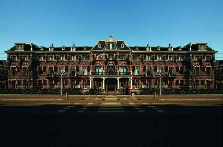 Featured Image The Manor Amsterdam