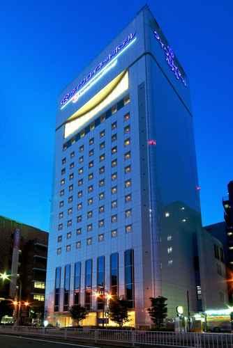 Featured Image Daiwa Roynet Hotel Nagoya-Shinkansenguchi