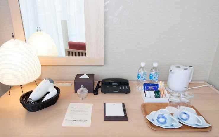 HOTEL VISTA PREMIO KYOTO KAWARAMACHI ST.