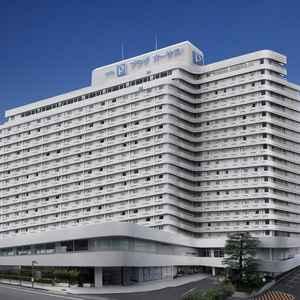 HOTEL PLAZA OSAKA