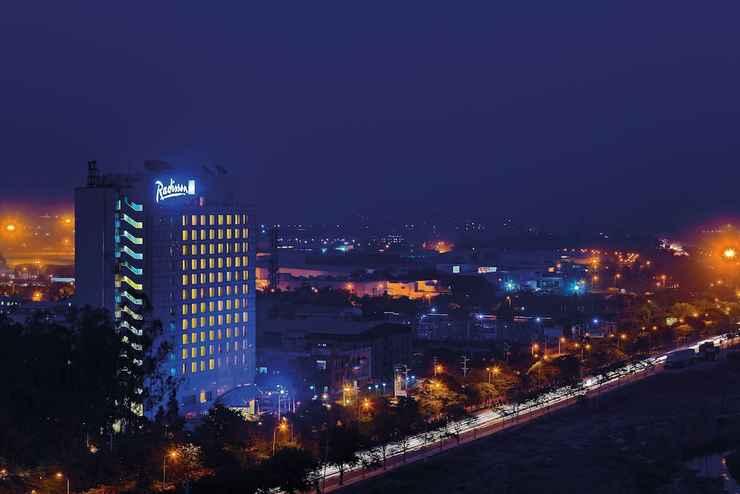 Featured Image Radisson Blu Hotel Greater Noida