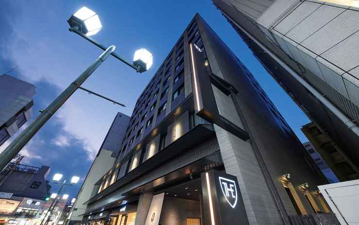 THE ROYAL PARK HOTEL KYOTO SANJO