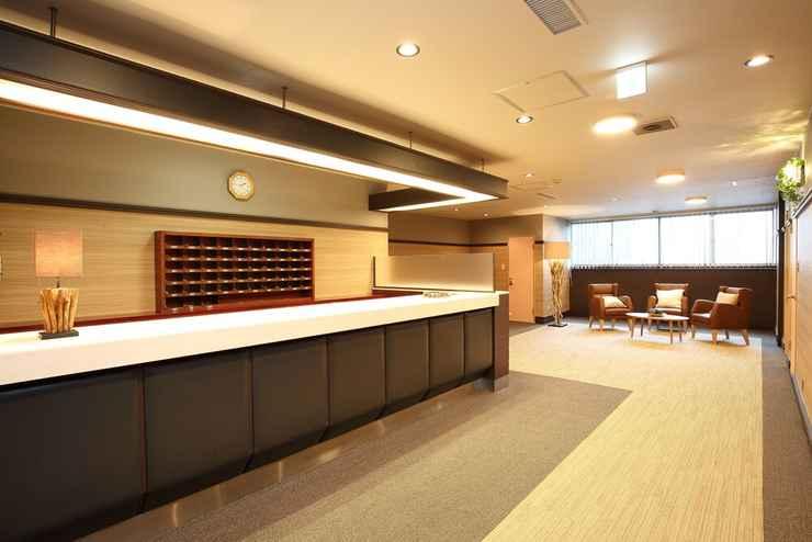 Featured Image HOTEL NATURE NAGOYASAKAE