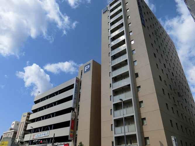 Featured Image Meitetsu Inn Nagoya Ekimae