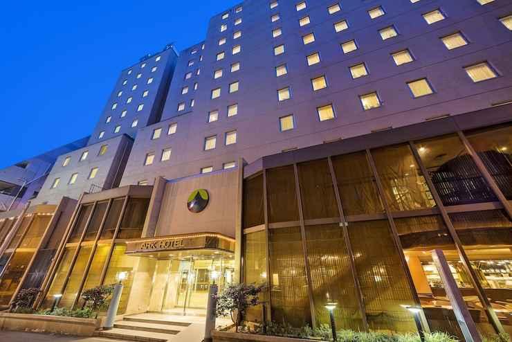 Featured Image โรงแรมอาร์ค โอซาก้า ชินไซบาชิ - รูท อินน์ โฮเทล -